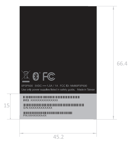 HTC One Max with AT&T-friendly LTE sneaks past FCC
