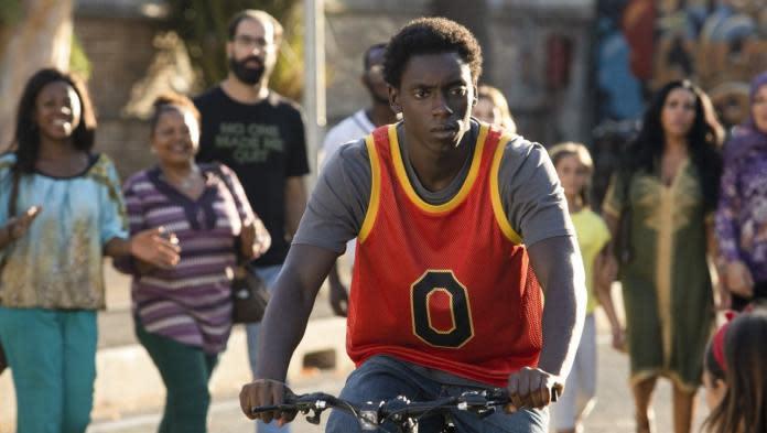 """""""Zero"""" sur Netflix : explosive et engagée, une série italienne qui bouscule les codes des super-héros"""