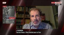 Cyclisme - Tour de France : L'échappée de Patrick Chassé : Pinot continue-t-il le Tour pour rien ?