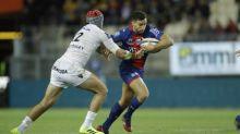 Rugby - Pro D2 - Pro D2: Oyonnax surprend Carcassonne