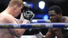 Dillan Whyte vs Alexander Povetkin result: Briton knocked out clean by stunning uppercut in the fifth round