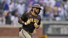 Tatis' tiebreaking slam in 7th sends Padres past Mets 7-3