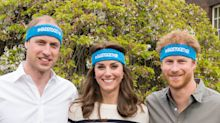 Kate, William, Harry and Heads Together: What the royal family are doing for mental health