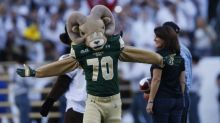 Colorado State players went nuts when they saw their new locker room (Video)
