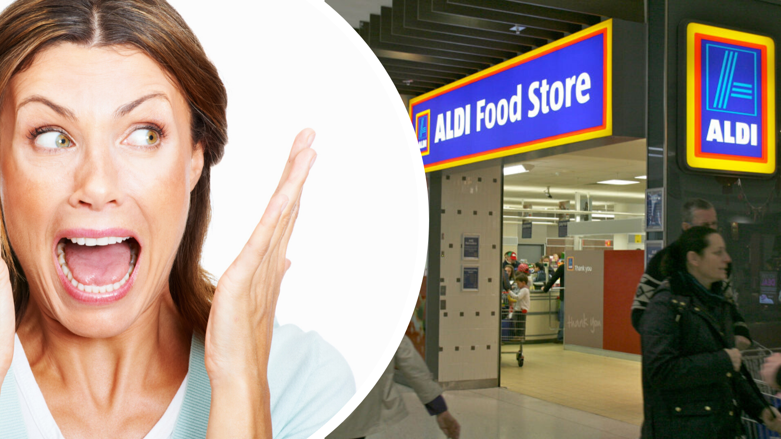 This hack tells you which Aldi products will go on sale and when