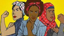 La colección especial de Netflix por el Día de la Mujer
