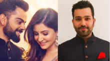 Virat Kohli-Anushka Sharma wedding: Rohit Sharma congratulates the couple; says he'll share husband handbook