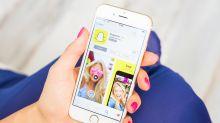 Snapchat, come controllare data e orario di invio e ricezione di foto e video