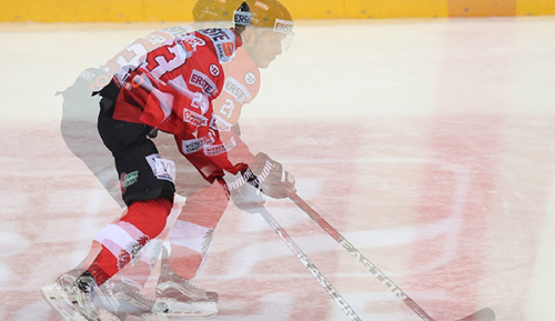 Eishockey: ÖEHV-Team zum WM-Auftakt ohne Punkt