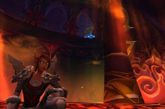 Know Your Lore: Lady Liadrin
