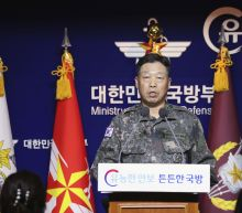 Seoul: North Korea kills S. Korean official, burns his body