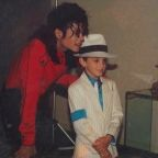Michael Jackson: as an expert in child sexual abuse here's what I thought when I watched Leaving Neverland