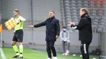Foot - L1 - Lille - Christophe Galtier (Lille): «On n'est pas moins bien»