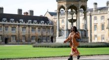 Backed by Stormzy, Cambridge bids to woo black students