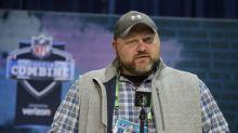 Jets GM Douglas won't be happy 'until we win the Super Bowl'