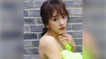 Ivy Chen announces second pregnancy, it's a girl