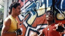 'Breakin' 2' stars respond to far-right extremists co-opting the name 'Boogaloo': 'This is really bizarre' (exclusive)