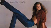 Brooke Shields, a 52 torna a indossare Calvin Klein, 37 anni dopo lo spot scandalo