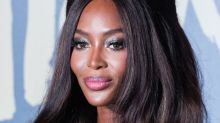 Naomi Campbell 'not ready to be a mother' at 49