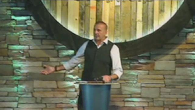 Pastor Accused Of Spending Church Funds On Lavish Vacations