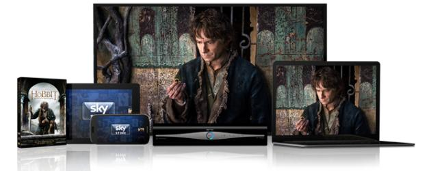 Sky's digital movie and DVD combo store is now open to everyone