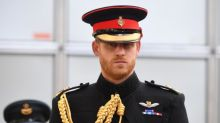 Prince Harry's official title was apparently almost scrapped by the Royal Family