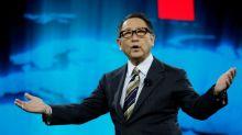 Japan car lobby chief says coronavirus having big impact on sales, output