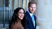 UK's Harry and Meghan to drop titles and retire as working royals