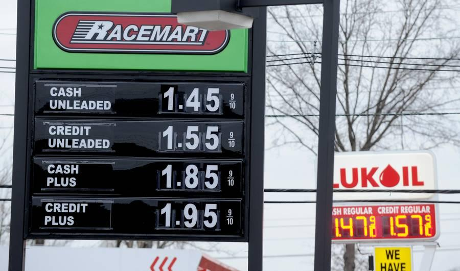 why gas prices should be lower For a long time i have felt the price of gasoline in the united states was way too low pretty much all economists believe this greg mankiw blogged back in october about the many reasons.