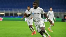 Thuram destined to follow in father's footsteps, despite case of mistaken identity