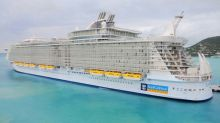 The Great Recession Provides the Owners of Royal Caribbean Stock With Perspective