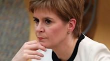 Exempt all children from restrictions on social gatherings, Sturgeon urged