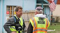 Rescuers End Search for Body in Fla. Sinkhole