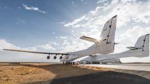 世界最大的飛機預計夏季首飛