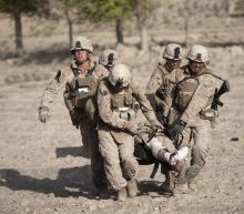 US Marines return to Afghanistan's volatile Helmand