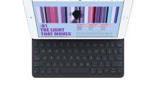 Apple iPad - 7th Gen (press)