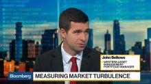 'Rotation of Boogeymen' Scaring the Market, Allianz's McKinney Says