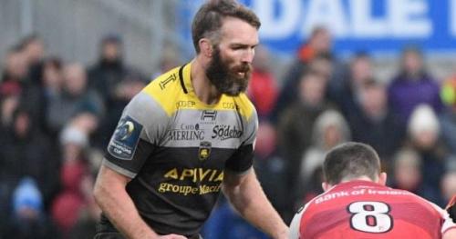 Rugby - CE - SR - Jason Eaton : «C'est une déception»