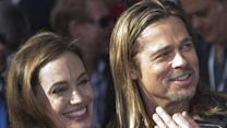 Jolie, Pitt Talk Mastectomy at 'WWZ' Premiere
