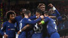Chelsea survive late scare against Lille to reach Champions League last 16