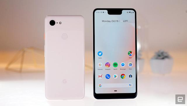 Pixel 3 and 3 XL review: Google's hardware takes a backseat to software