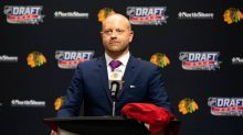 Blackhawks pledge to release findings of abuse investigation