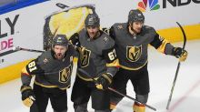 Pietrangelo in, Schmidt out: Projecting the Golden Knights' opening night lineup