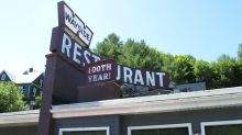 Restaurant serving classic New England food marks centennial