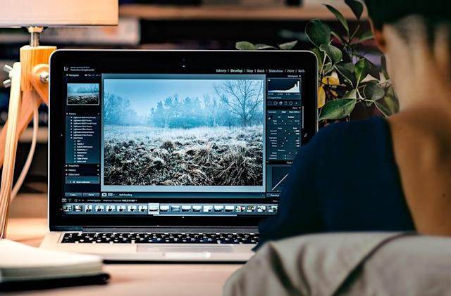 This nine-course Adobe CC training is just $39 today