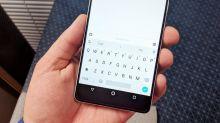 Google coloca logo na barra de espaço do app de teclado e desagrada usuários