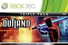 Beyond Good & Evil, Outland, From Dust triple pack this September in Europe
