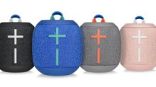 Ultimate Ears Brings Even Bigger Sound and Bass in the Portable WONDERBOOM™ 2