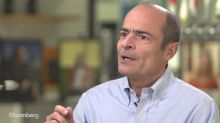 AB InBev CEO Carlos Brito on the Growing Craft Beer Business