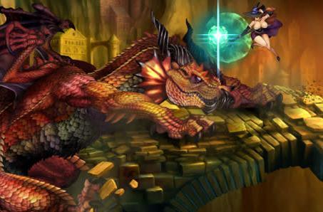Dragon's Crown, Saints Row 4 headline GameFly under-$20 sale